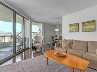 """Photo 5: 2102 2041 BELLWOOD Avenue in Burnaby: Brentwood Park Condo for sale in """"Anola Place"""" (Burnaby North)  : MLS®# R2212223"""