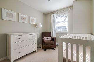 """Photo 13: 720 ORWELL Street in North Vancouver: Lynnmour Townhouse for sale in """"Wedgewood by Polygon"""" : MLS®# R2347967"""