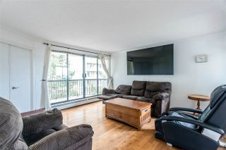 "Photo 9: 601 701 W VICTORIA Park in North Vancouver: Central Lonsdale Condo for sale in ""GATEWAY"" : MLS®# R2474019"