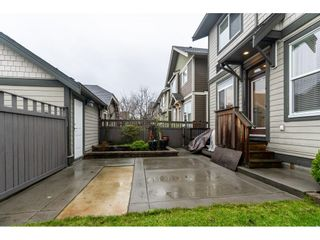 "Photo 32: 178 172A Street in Surrey: Pacific Douglas House for sale in ""SUMMERFIELD"" (South Surrey White Rock)  : MLS®# R2525484"