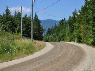 Photo 2: LOT 2 THORPE ROAD in QUALICUM BEACH: PQ Qualicum North Land for sale (Parksville/Qualicum)  : MLS®# 662774
