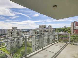 """Photo 13: 1908 892 CARNARVON Street in New Westminster: Downtown NW Condo for sale in """"AZURE 2"""" : MLS®# R2191316"""