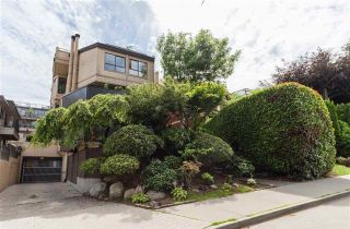 """Photo 12: 301 2028 W 3RD Avenue in Vancouver: Kitsilano Condo for sale in """"KITSILANO STEAMBOAT"""" (Vancouver West)  : MLS®# R2547761"""