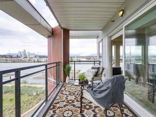 """Photo 12: 511 10033 RIVER Drive in Richmond: Bridgeport RI Condo for sale in """"Parc Riviera"""" : MLS®# R2360919"""