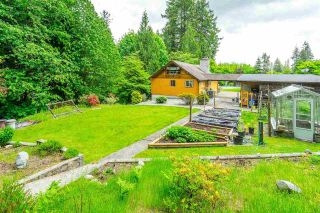 Photo 35: 3333 WILLERTON Court in Coquitlam: Burke Mountain House for sale : MLS®# R2586666