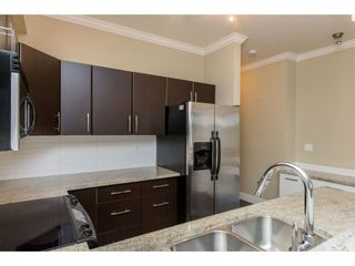 """Photo 9: 209 2632 PAULINE Street in Abbotsford: Central Abbotsford Condo for sale in """"Yale Crossing"""" : MLS®# R2380897"""