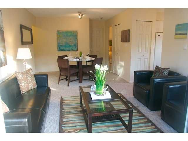 """Main Photo: 304 1166 W 11TH Avenue in Vancouver: Fairview VW Condo for sale in """"WESTVIEW PLACE"""" (Vancouver West)  : MLS®# V868684"""