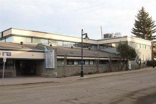 Photo 1: 202 25 St. Michael Street: St. Albert Office for lease : MLS®# E4182190