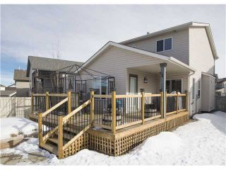 Photo 2: 292 EVERSYDE Circle SW in CALGARY: Evergreen Residential Detached Single Family for sale (Calgary)  : MLS®# C3601421