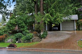 "Photo 16: 754 BLUERIDGE Avenue in North Vancouver: Canyon Heights NV House for sale in ""CANYON HEIGHTS"" : MLS®# R2121180"