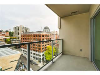 Photo 12: # 1004 14 BEGBIE ST in New Westminster: Quay Condo for sale : MLS®# V1085210