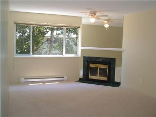 """Photo 2: 107 8700 WESTMINSTER Highway in Richmond: Brighouse Condo for sale in """"CANAAN COURT"""" : MLS®# V824323"""
