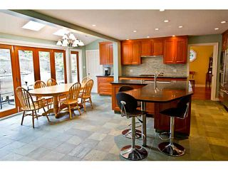 Photo 5: 5650 KEITH Road in West Vancouver: Eagle Harbour House for sale : MLS®# V1061928