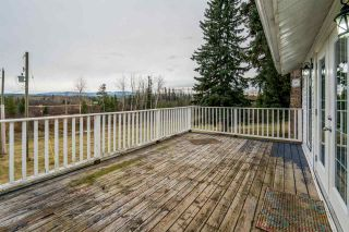 Photo 3: 20035 CARIBOO Highway: Buckhorn House for sale (PG Rural South (Zone 78))  : MLS®# R2499892