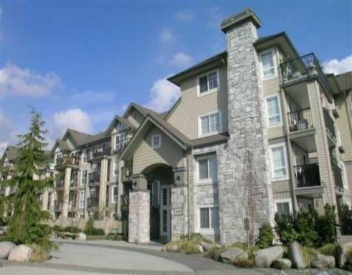 """Main Photo: 314 1150 E 29TH ST in North Vancouver: Lynn Valley Condo for sale in """"HIGHGATE"""" : MLS®# V557518"""