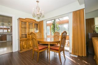 Photo 5: 1823 WINSLOW Avenue in Coquitlam: Central Coquitlam House for sale : MLS®# R2106691