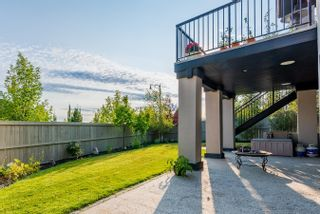 Photo 43: 2728 WATCHER Way in Edmonton: Zone 56 House for sale : MLS®# E4262374