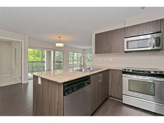 "Photo 3: 216 8915 202 Street in Langley: Walnut Grove Condo for sale in ""Hawthorne"" : MLS®# R2573295"