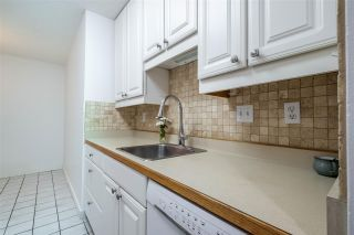 """Photo 8: 103 2100 W 3RD Avenue in Vancouver: Kitsilano Condo for sale in """"PANORAMA PLACE"""" (Vancouver West)  : MLS®# R2457956"""