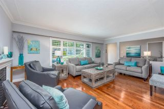 Photo 6: 549 W 22ND Street in North Vancouver: Central Lonsdale House for sale : MLS®# R2566829