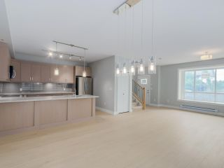 """Photo 12: 101 1405 DAYTON Street in Coquitlam: Burke Mountain Townhouse for sale in """"ERICA"""" : MLS®# R2075861"""