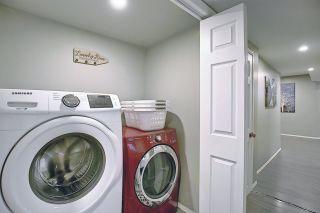 Photo 36: 11923 80 STREET in Edmonton: Zone 05 House Half Duplex for sale : MLS®# E4240220