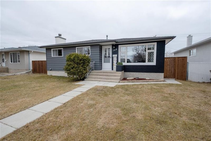 FEATURED LISTING: 789 Stewart Street Winnipeg