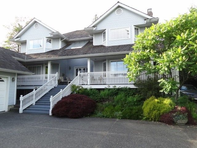 Main Photo: 823 ROCHESTER Avenue in Coquitlam: Coquitlam West House for sale : MLS®# V1064695