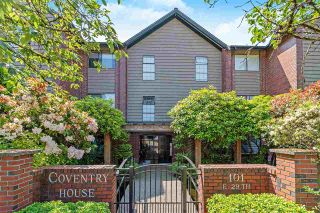 """Photo 18: 106 101 E 29TH Street in North Vancouver: Upper Lonsdale Condo for sale in """"COVENTRY HOUSE"""" : MLS®# R2376247"""