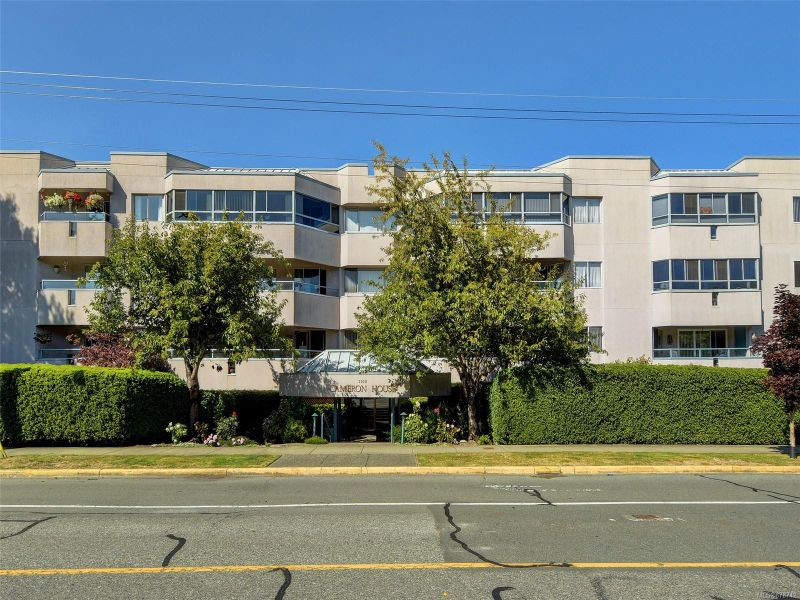 FEATURED LISTING: 304 - 1100 Union Rd