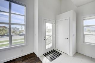 Photo 2: 1804 1530 Bayside Avenue SW: Airdrie Row/Townhouse for sale : MLS®# A1113067