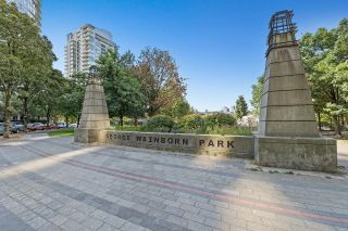 """Photo 21: 708 1495 RICHARDS Street in Vancouver: Yaletown Condo for sale in """"AZURA II"""" (Vancouver West)  : MLS®# R2606162"""