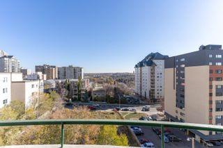 Photo 25: 406 9725 106 Street in Edmonton: Zone 12 Condo for sale : MLS®# E4266436