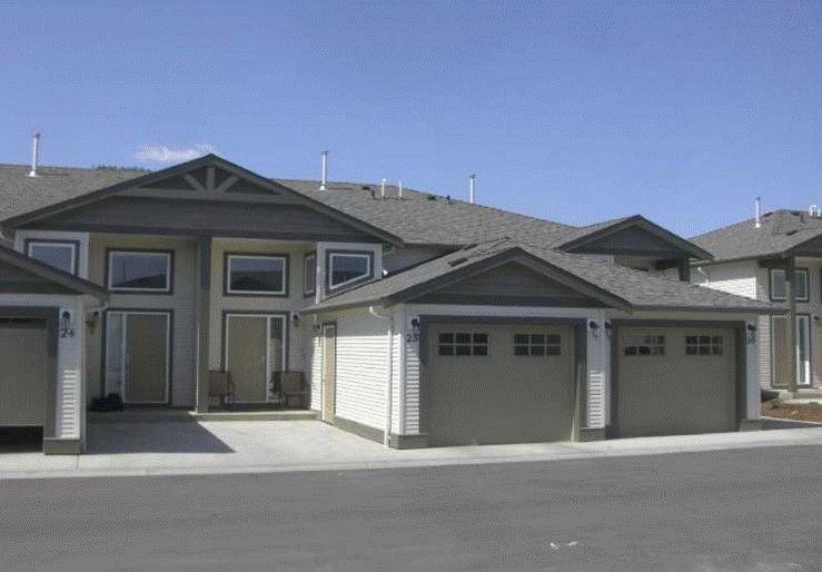 Main Photo: 25 225 Glen Park Road in KELOWNA: Glenmore Multi-family for sale (Kelowna, B.C.)