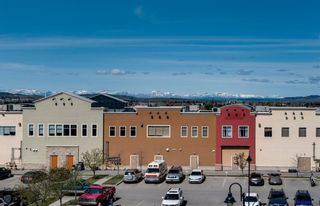 Photo 16: 1403 505 Railway Street: Cochrane Apartment for sale : MLS®# A1108446
