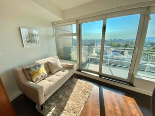 """Photo 10: 1102 1565 W 6TH Avenue in Vancouver: False Creek Condo for sale in """"6TH & FIR"""" (Vancouver West)  : MLS®# R2602181"""