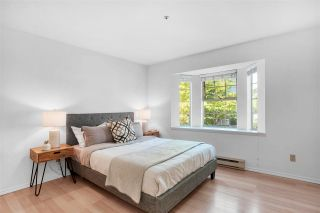 """Photo 14: 203 1689 E 4TH Avenue in Vancouver: Grandview Woodland Condo for sale in """"Angus Manor"""" (Vancouver East)  : MLS®# R2580870"""