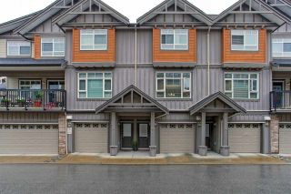 "Photo 1: 122 2979 156 Street in Surrey: Grandview Surrey Townhouse for sale in ""Enclave"" (South Surrey White Rock)  : MLS®# R2112435"