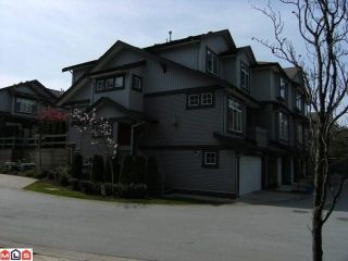 Photo 15: 41 18828 69TH Avenue in Surrey: Clayton Townhouse for sale (Cloverdale)  : MLS®# F1010335