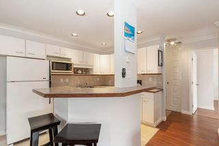 Photo 8: 202 338 WARD Street in New Westminster: Sapperton Condo for sale : MLS®# R2545159