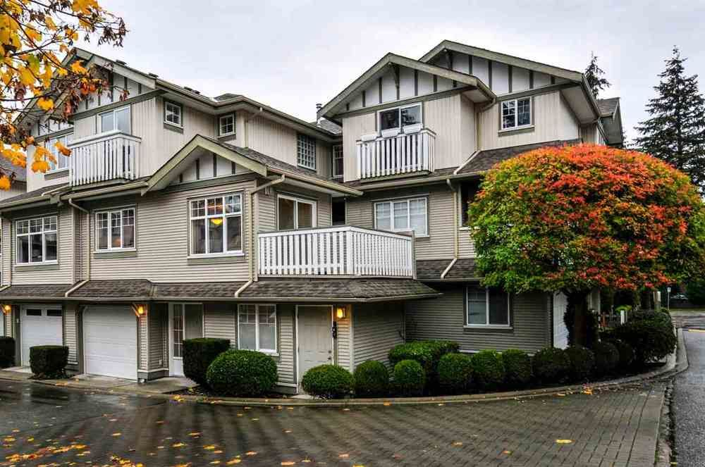 Main Photo: 2 2733 PARKWAY DRIVE in Surrey: King George Corridor Home for sale ()  : MLS®# R2120118