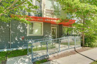 Photo 31: 104 805 4 Street NE in Calgary: Renfrew Apartment for sale : MLS®# A1145427
