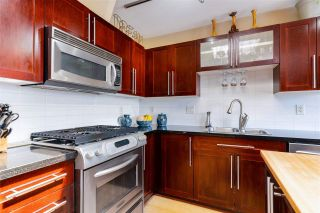 Photo 20: 505 122 E 3RD Street in North Vancouver: Lower Lonsdale Condo for sale : MLS®# R2593280
