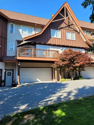 """Photo 2: 68 2000 PANORAMA Drive in Port Moody: Heritage Woods PM Townhouse for sale in """"MOUNTAINS EDGE"""" : MLS®# R2592495"""