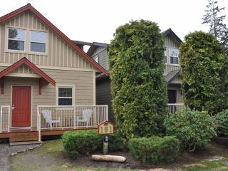 Photo 17: 151 1080 RESORT DRIVE in PARKSVILLE: PQ Parksville Row/Townhouse for sale (Parksville/Qualicum)  : MLS®# 809247