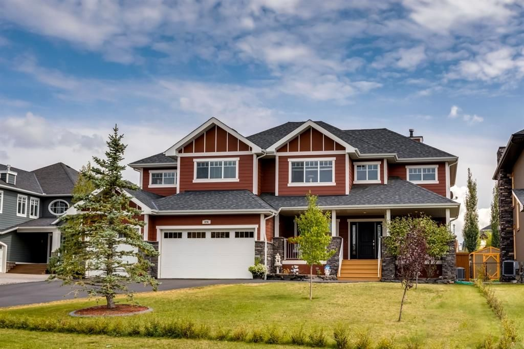 Main Photo: 976 East Chestermere Drive W: Chestermere Detached for sale : MLS®# A1140709