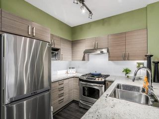 """Photo 7: 217 1153 KENSAL Place in Coquitlam: New Horizons Condo for sale in """"ROYCROFT"""" : MLS®# R2010380"""