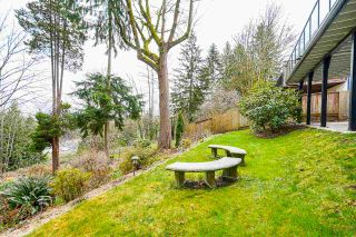 Photo 34: 3087 SPURAWAY Avenue in Coquitlam: Ranch Park House for sale : MLS®# R2561074