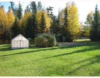 Photo 1: 8880 ANGUS RD in Prince_George: Blackwater House for sale (PG Rural West (Zone 77))  : MLS®# N187396