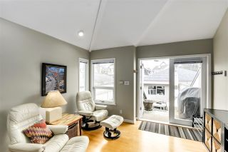 Photo 9: 1319 CHESTNUT Street in Vancouver: Kitsilano 1/2 Duplex for sale (Vancouver West)  : MLS®# R2541897